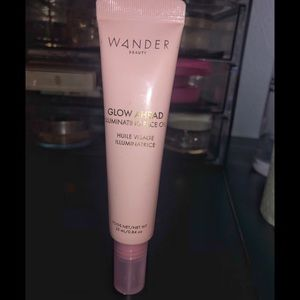 Wander Glow Ahead Illuminating Face Oil